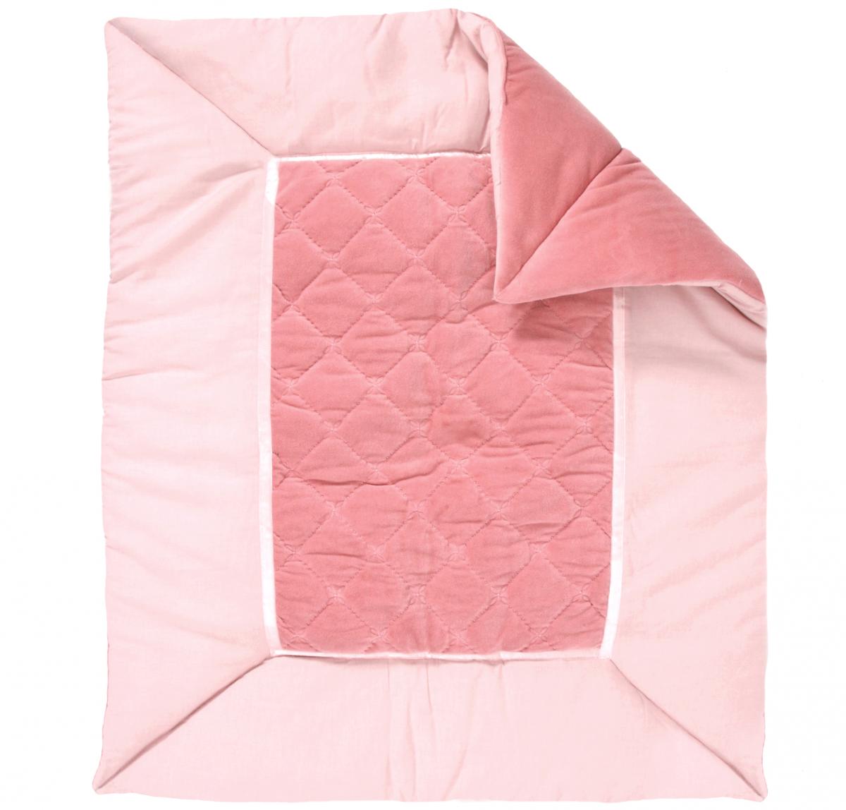 Little Tulip eco Boxkleed pure pink luxe exclusief roze baby meisje babyuitzet
