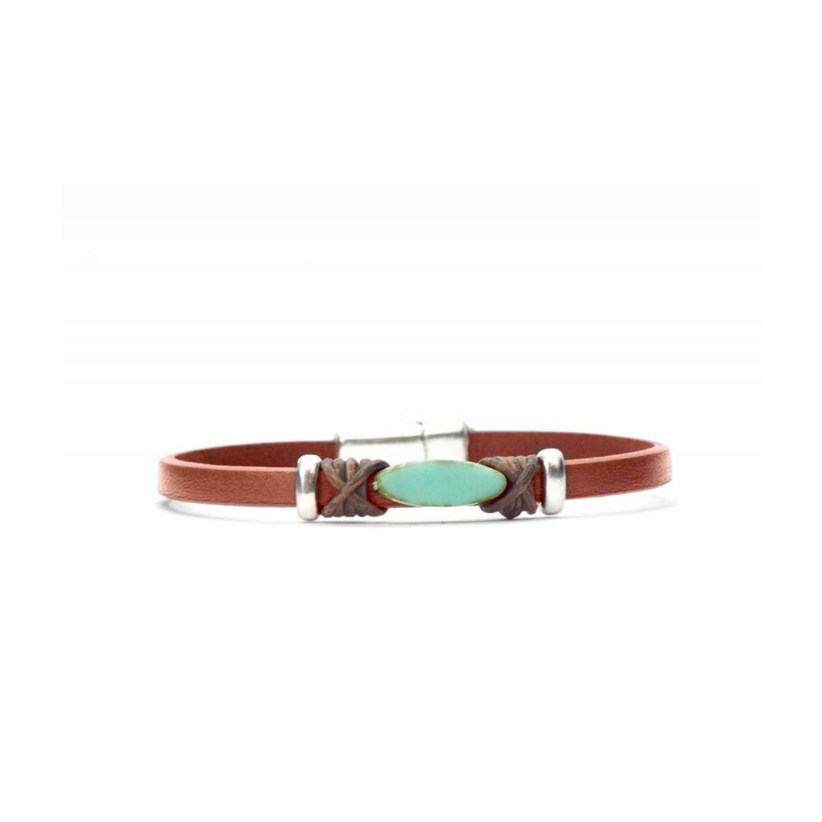 Armband Julia - turquoise