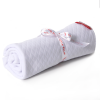 Baby essential: 3 in 1 babywrap/dekentje wit